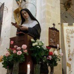 Preghiera Santa Rita: casi impossibili e disperati