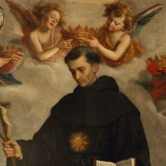 San Nicola da Tolentino: Vita e Preghiere