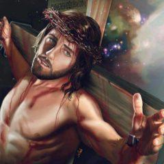 La Passione di Gesù. Preghiera e Video