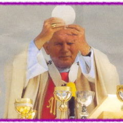 Santo Karol Wojtyla. Inno alla Vita.