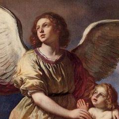Preghiere agli Angeli Custodi per ottenere una Grazia.