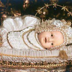 La Madonna Bambina . Preghiere e Video