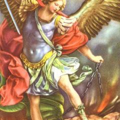 La Corona Angelica – una potente preghiera rivelata dall'Arcangelo Michele