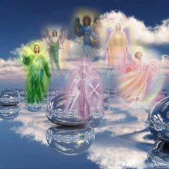 PREGHIERE AGLI ANGELI E AGLI ARCANGEL