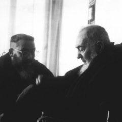 Quando Padre Pio… pregava per qualcuno recitava questa preghiera