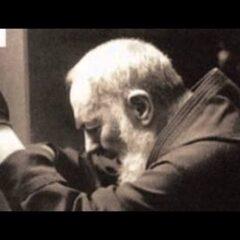 Padre Pio. Preghiera per i malati
