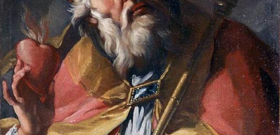 Potenti preghiere di Sant'Agostino a Dio