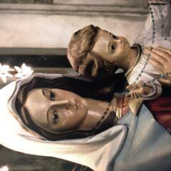 Immacolata Concezione della Beata Vergine Maria. Supplica a Maria
