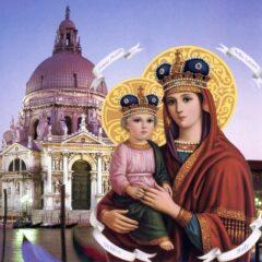 Madonna della Salute. Potente preghiera per chiedere la guarigione