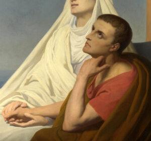 Sant'Agostino…il suo pensiero vivo e presente ai giorni nostri come un faro!
