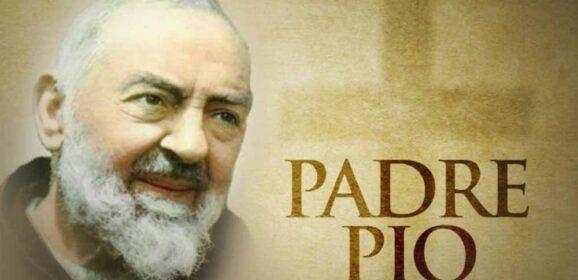 Padre Pio; i suoi consigli spirituali per oggi. Preghiamo insieme