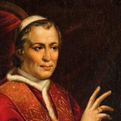 BEATO PIO IX, L'ULTIMO PAPA RE. Preghiera a Gesù