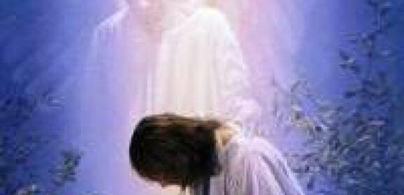 Preghiera ai nostri Angeli Custodi dimenticati.- Don Marcello ci risponde sugli Angeli: chi sono e chi può vederli?