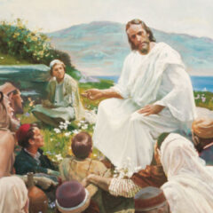 Parola di Gesu'. Dal Vangelo secondo Giovanni 8,31-42