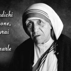 Madre Teresa di Calcutta. Raccolta di preghiere a Gesù