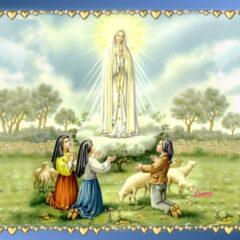 Madonna di Fatima, la sua storia e i suoi misteri. Preghiere