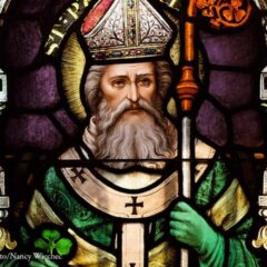 San Patrizio, patrono dell'Irlanda ricorrenza 17 marzo. Preghiera di San Patrizio contro incantesimi e malefici