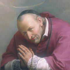 Papa Francesco ricorda Sant'Alfonso de' Liguori e la sua misericordia per gli ultimi