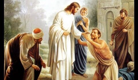 Vangelo di oggi 18 Aprile. Gesù risorto appare ai discepoli – Riflessione su Lc 24,35-48