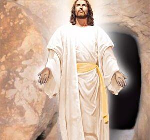 Ed ecco, Gesù venne loro incontro e disse: «Salute a voi!».