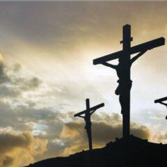 Passione di nostro Signore. Gv 18, 1– 19,42