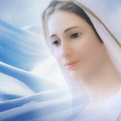 Potente Preghiera di Guarigione dettata dalla Madonna a Medjugorje