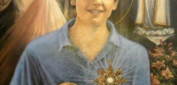 Preghiere di intercessione al Beato Carlo Acutis