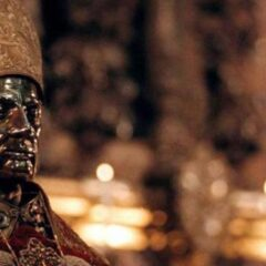 San Gennaro; Dopo due giorni si scioglie il sangue. Preghiamo insieme per la sua intercessione