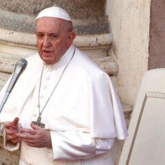 Papa Francesco: Gesù è stato molto più che un filantropo
