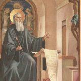 San Benedetto da Norcia preghiere per ottenere una grazia