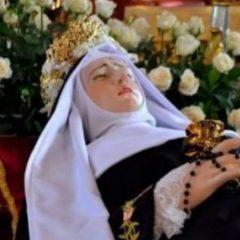 Supplica a Santa Rita la Santa dei casi impossibili