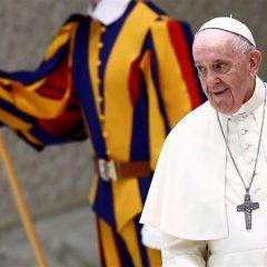 Papa Francesco: detestabile l'ipocrisia, specialmente nella Chiesa