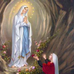 Preghiera a Santa Bernadette per la sua intercessione