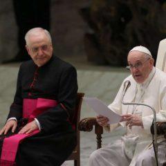 Papa Francesco: anche oggi c'è la schiavitù e le donne non hanno stesse opportunità