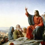Gesu' ci chiama…preghiamo