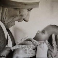 Santa Teresa di Calcutta, la Santa dei poveri